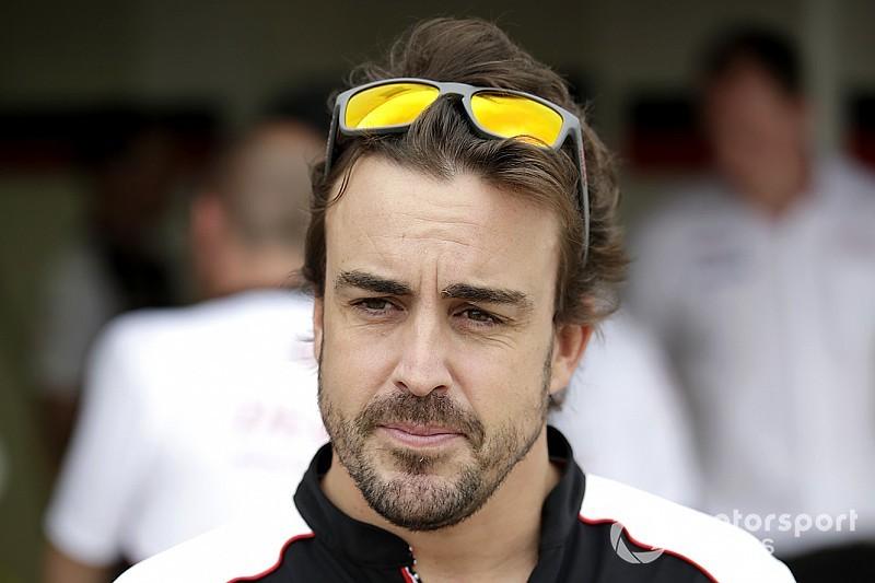 El regreso de Alonso a la IndyCar será en el Texas Motor Speedway