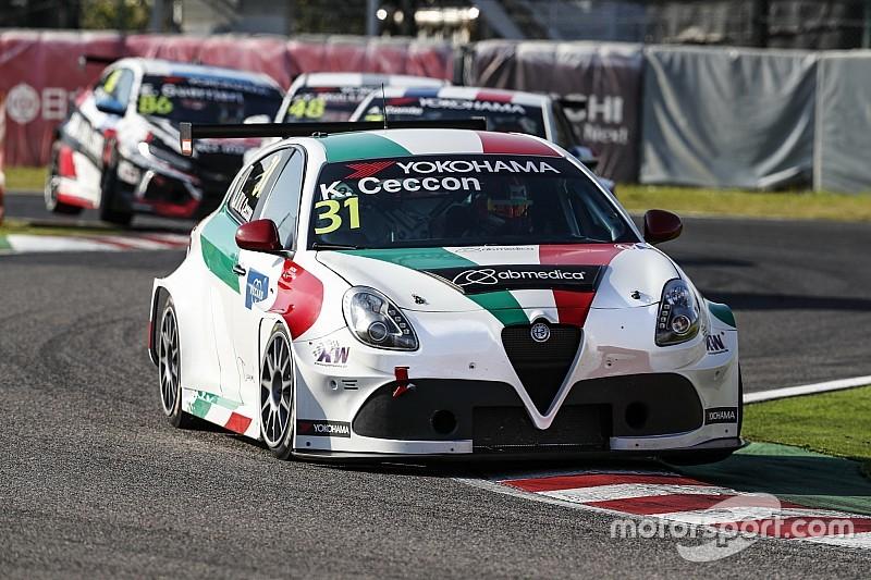 Alfa Romeo WTCR team commits to 2019 season