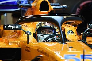 Sainz espère que McLaren se rappellera comment gagner