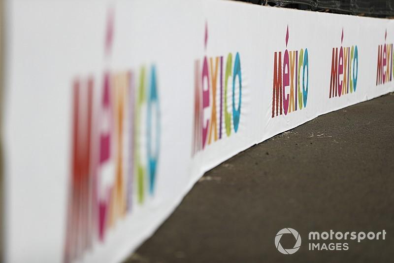 Meksika Grand Prix'sinin F1'deki geleceği tehlike altında