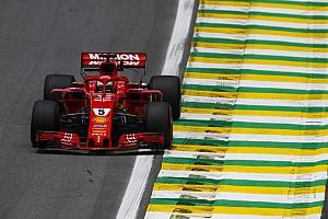 Vettel et Ferrari vont devoir serrer la vis