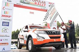 Gill, Ghosh, Kadur in three-way INRC title fight in Popular Rally