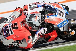 Essais Jerez, J1 : Les deux Ducati au sommet, Zarco 19e