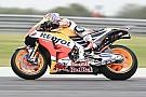 MotoGP 2017 in Jerez: Ergebnis, 2. Training