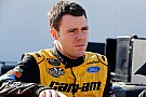 """NASCAR XFINITY Alex Labbe: """"I didn't want to pass out in the car"""""""