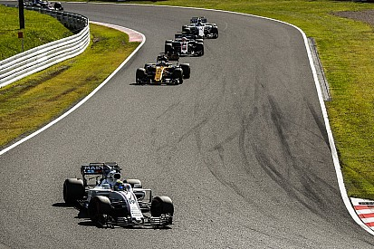 Formula 1 Massa column: Renault now biggest threat for fifth place