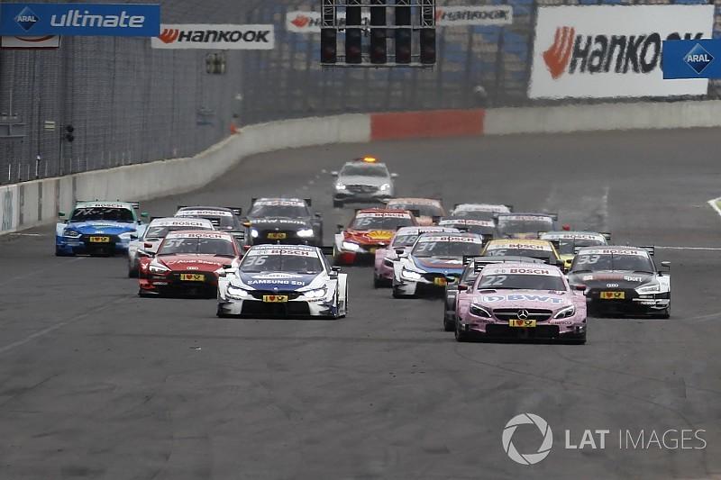 Le Lausitzring n'accueillera plus de courses à l'issue de la saison 2017