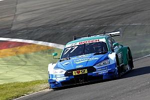 DTM News Audi: Loic Duval muss in der DTM lernen, mehr Geduld zu haben
