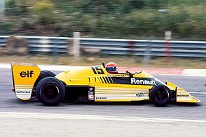 F1 Nostalgia Retro - La llegada de Renault en la Fórmula 1 en 1977 (Parte 2)
