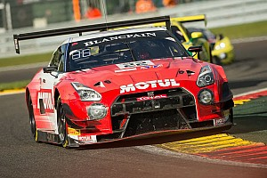 GT Academy winner eyeing return