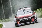 WRC Loeb ammette di essere interessato a provare ancora la Citroen C3