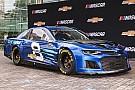 NASCAR Cup Fotogallery: ecco la Chevrolet Camaro ZL1 per la NASCAR Cup