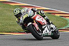 """Crutchlow """"sick"""" of being LCR Honda's only rider"""