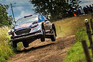 WRC News WRC 2018: M-Sport will alles tun, um Sebastien Ogier zu halten