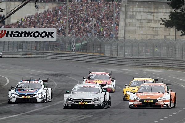 DTM Noticias de última hora Audi y BMW evaluarán su futuro tras la salida de Mercedes del DTM