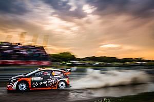 WRC I più cliccati Fotogallery: gli splendidi scenari del Rally di Polonia 2017