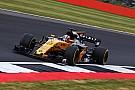 Em melhor classificação do ano, Renault exalta novo assoalho