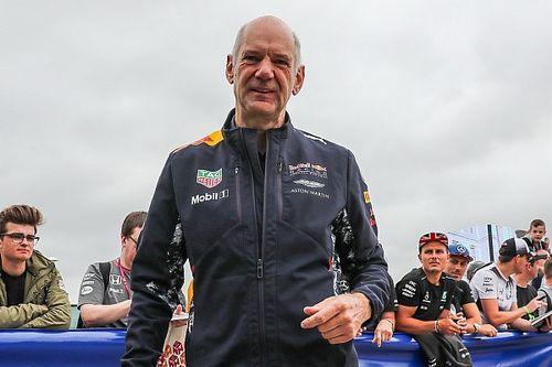 Newey, Senna'nın kazasıyla ile ilgili hâlâ sorumluluk hissediyor