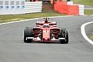 Hamilton álmodni sem mert volna arról, ami a Ferrarikkal történt