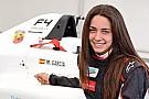 Formula 4 【F4】マルタ・ガルシアは最もF1に近い女性ドライバーか?