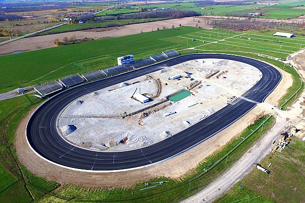 NASCAR Canada Jukasa Motor Speedway and APC Series ready for opener