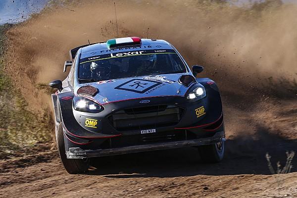 Bertelli salterà il Rally di Svezia a causa di impegni lavorativi