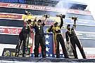 Torrence, Todd, Skillman, Krawiec storm to U.S. Nationals wins