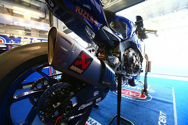 Superbike-WM News Die technischen Daten der Yamaha R1 (2018)