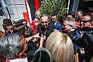Marchionne: Liberty'nin son kararlarıyla F1'de kalmaya yakınız