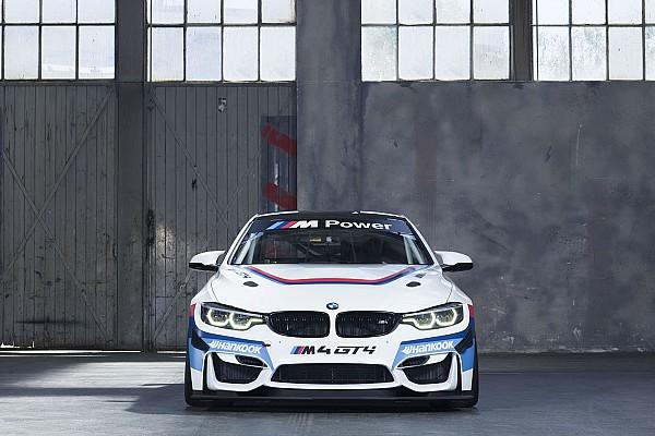 BMW GT4 car headed to Australian GT