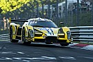 24h Nürburgring 2017: Glickenhaus gewinnt die Startphase