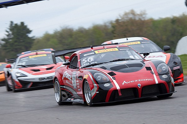 PWC New SprintX lineups part of big Lime Rock Park PWC weekend