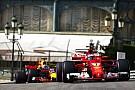 Formel 1 2017 in Monaco: Die Startaufstellung in Bildern