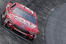 NASCAR Sprint Cup Bowyer quedó cerca de la victoria en Bristol