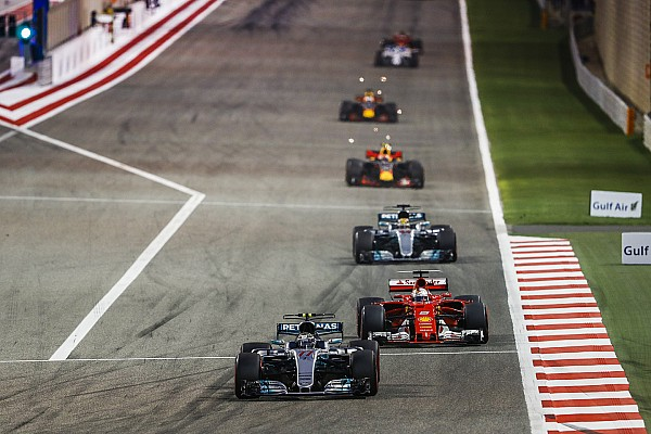 Formula 1 Breaking news FIA analysis shows Mercedes, Ferrari and Renault within 0.3s