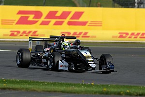 EUROF3 Prove libere Daruvala ed Eriksson subito in vetta nelle Libere in Ungheria