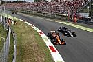 アロンソ、FIAの対応に不満「彼らはビールを飲んでいたのかも」