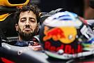 Ricciardo tuntut mobil penantang juara dunia dari Red Bull