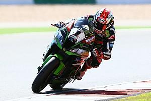 WSBK Test Jonathan Rea ancora davanti alle Ducati nei test ufficiali di Portimao