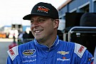 NASCAR XFINITY Johnny Sauter to fill-in for suspended Gallagher in Xfinity Series