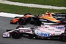 Vandoorne volt a McLaren-Honda vezére, Alonso még csak pontot sem szerzett