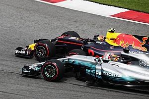 Formula 1 I più cliccati Fotogallery: le immagini più belle dell'ultimo GP della Malesia di F.1