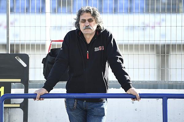 Première année mondiale convaincante pour l'équipe de Paolo Simoncelli