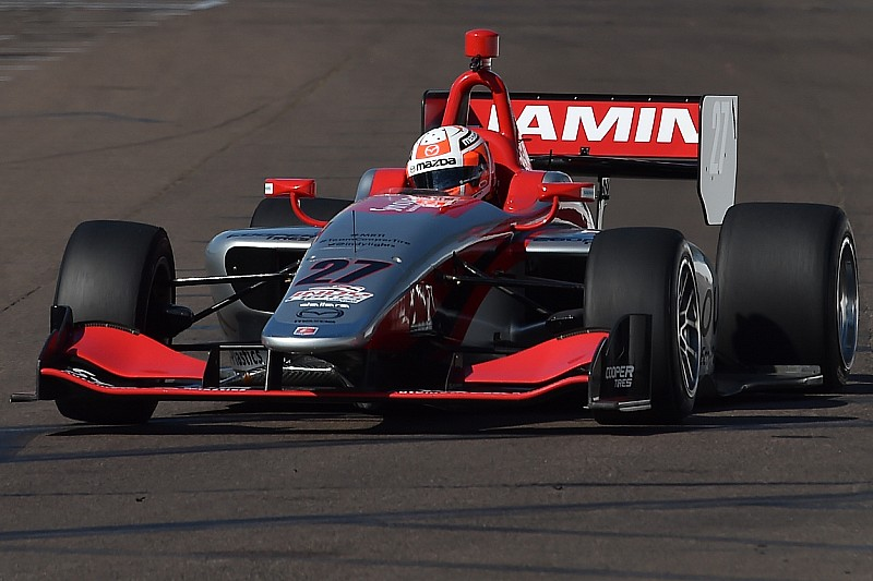 Barber Indy Lights Jamin Triumphs In Race 1