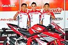 Astra Honda Racing Team panaskan persaingan AP250