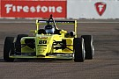 St Pete USF2000: Megennis scores first win of new era