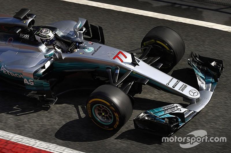 """【F1】メルセデス、大幅に改良したマシンで""""-2秒""""を狙う"""