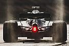 Формула 1 Галерея: перша половина сезону Ф1 2017 року - Mercedes