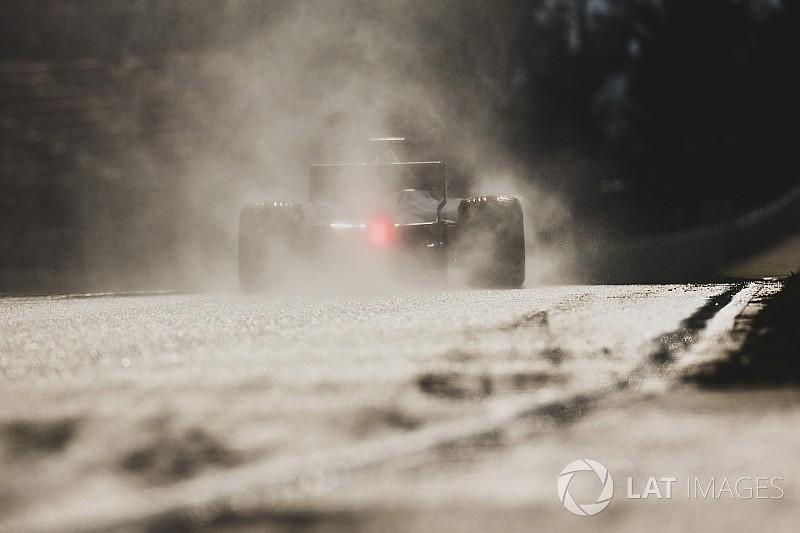 Test Barcellona: scongiurata la neve, ma il rischio pioggia è alto
