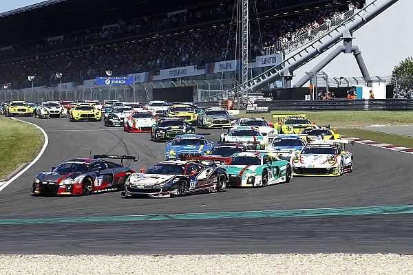 Langstrecke Ergebnisse 24h Nürburgring 2017: Das Rennergebnis in Bildern